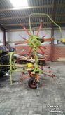 Claas W540SL Tedder/ rake