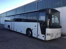 1999 Volvo 7250 Suburban bus