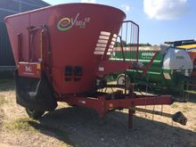 2010 BvL V-Mix 12 Plus Forage m