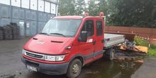 2006 Iveco Daily 29 L 14 HPT Op