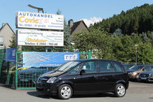 2006 Opel Meriva 1.4 Edition Na
