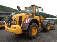 2016 VOLVO L90H Wheel loader