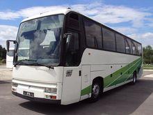 1992 RENAULT GTX Coach