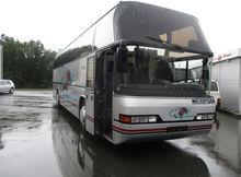 2001 Neoplan N 116 Cityliner /