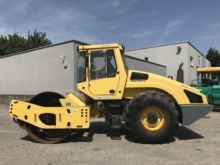 2004 Bomag BW 213 DH-4 Compacto