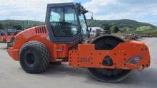 2014 HAMM 3518 Compactor