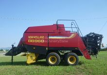 New Holland BB 960