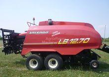 2000 Laverda LB 12.70 Square ba