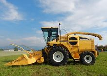 New Holland FX 60 doppia trazio