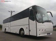 2001 BOVA FHD 12-370 Coach
