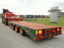 Used 2004 Broshuis A