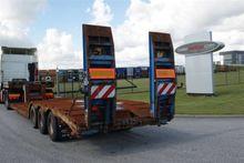 Used 1983 Broshuis D