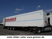 Used 1997 Schmitz Ca