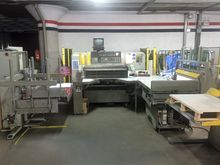 Used Cutting Line Po