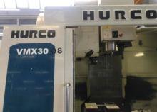 2003 HURCO VMX 30