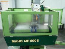 1986 MAHO MH 600 E