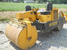 Used 1975 HYSTER C33