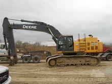 Used 2007 DEERE 450D