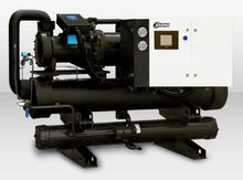 Water Chillers, Central Water-c