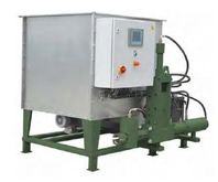Briquetting System, For Biomass
