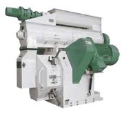 Pellet Mill, For Biomass [Crush
