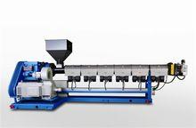 Extruding Machines for Plastics