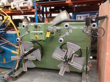 Graewe DW 400R Coiling Machine