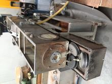 Johns 350 x 300 x 1,800 mm Wate