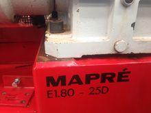 Mapre E1.80-25.SN.CPC Extruder