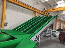 Zerma CY1150/58 Conveyor 2016