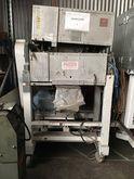 Scheer SGS400 Pelletiser (Stran