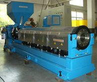 Extrusion Blown Film Lines/Equi