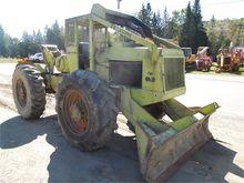 Used 1978 TREE FARME