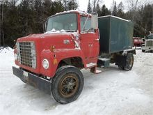 1979 FORD LN8000