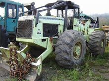 1980 TREE FARMER C6