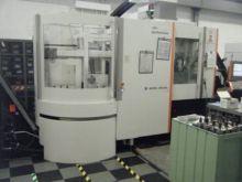 2013 MIKRON HPM 450U; 2013; 5 A