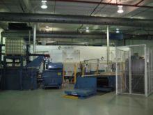2004 LIBERTY CNC Linear Transfe