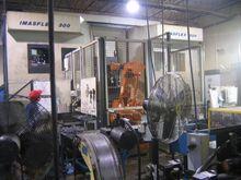 2002 IMASFLEX-300 CNC Transfer;