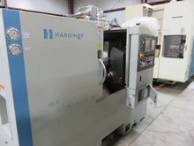 2014 HARDINGE GS51MS; 2014; Liv