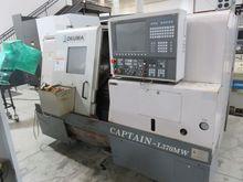 Used 2007 OKUMA CAPT