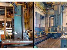 1999 INGERSOLL CNC HBM: 1999; 8