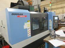 "2013 DOOSAN DNM 650; 2013; 50"""
