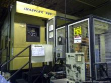2004 IMASFLEX-300 CNC Transfer;