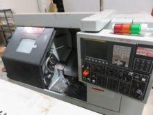 2012 YAMA SEIKI GA-2000; Robot