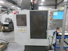 2010 HAAS DT-1; 2010; Drill / T