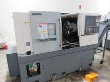2012 OKUMA GENOS L400 X 500; 20