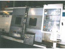 1996 MORI SEIKI DL-25MC; 1996;