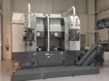 S&T DYNAMICS 2-Spindle ST-850VD