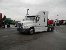 2015 Freightliner® Raised-roof
