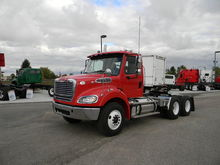 2016 Freightliner® M2 112 Day C